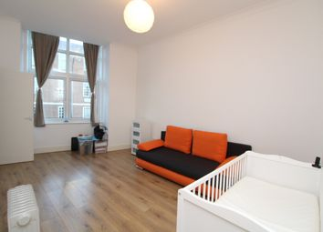 Thumbnail Studio to rent in Lee High Road, Lewisham