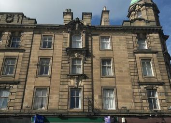 Thumbnail 3 bed flat to rent in York Place, Perth