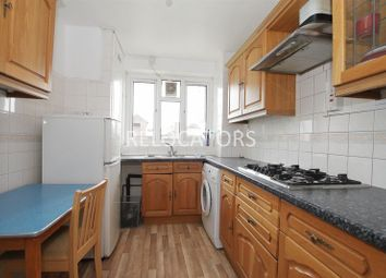 Thumbnail 4 bed flat to rent in Ernest Street, London