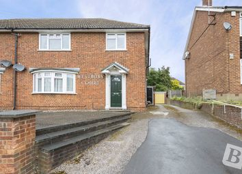 Thumbnail 2 bed maisonette for sale in Westbury Drive, Brentwood, Essex