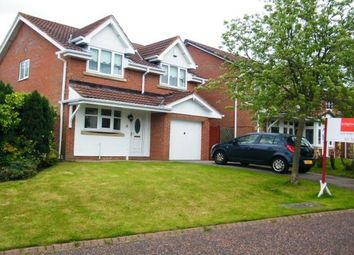 Thumbnail 3 bed detached house to rent in Fowler Close, Philadelphia, Houghton Le Spring