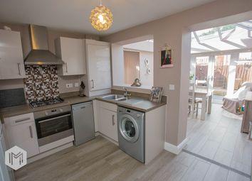 Thumbnail 3 bedroom semi-detached house for sale in Brookwood Way, Buckshaw Village, Chorley