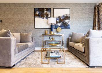 Leys Avenue, Letchworth Garden City SG6. 2 bed flat for sale