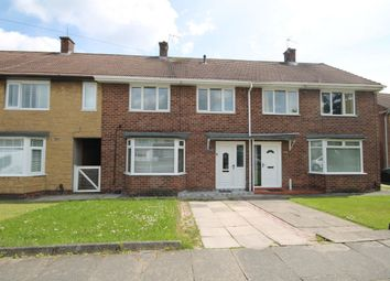 Thumbnail 3 bed terraced house for sale in Ragpath Lane, Stockton-On-Tees