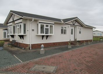 Thumbnail 2 bed mobile/park home for sale in Lakeland View Park (Ref 5233), Nethertown, Egremont, Cumbria