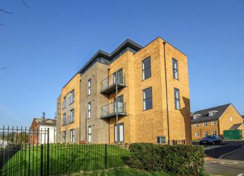 Thumbnail 2 bed penthouse to rent in Ebberns Road, Hemel Hempstead