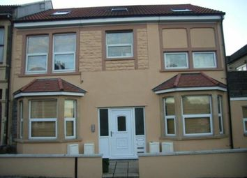 Thumbnail 1 bedroom flat for sale in Stirling Road, Brislington, Bristol