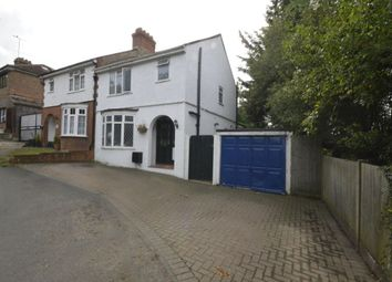 Thumbnail 3 bed property for sale in Harps Hill, Markyate, St. Albans
