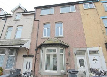 Thumbnail 7 bedroom property for sale in Alexandra Road, Blackpool