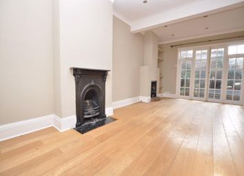 Thumbnail 4 bed terraced house to rent in Chapel Road, Twickenham