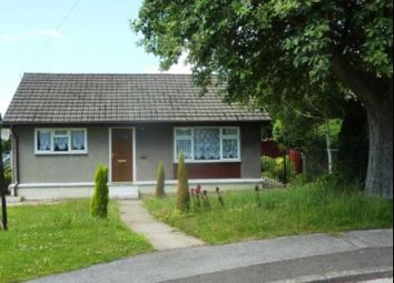 Thumbnail 2 bed detached house to rent in Springfield Close, Chesterton, Newcastle-Under-Lyme