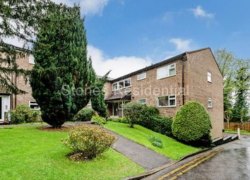 Thumbnail 2 bed flat for sale in Steeplands, Bushey