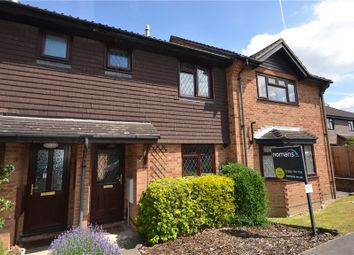 Thumbnail 2 bedroom terraced house for sale in Fallowfield, Yateley, Hampshire