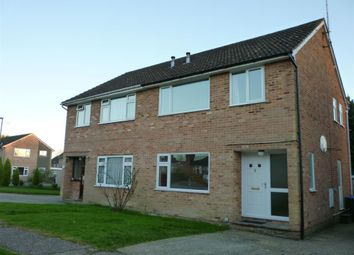 Thumbnail 4 bed property to rent in Oak Close, Copthorne, Crawley