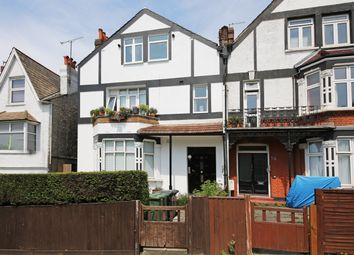 Thumbnail 1 bed flat for sale in Streatham Common North Side, Streatham Common