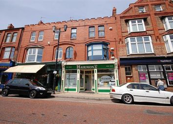 Thumbnail Studio to rent in Victoria Road, Wallasey, Wirral