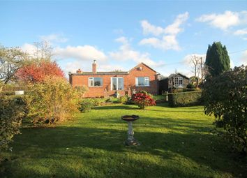 Thumbnail 3 bed detached bungalow for sale in Dursley Cross, Longhope