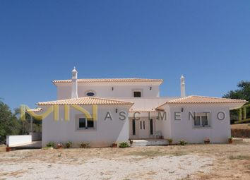 Thumbnail 5 bed detached house for sale in Tenoca, Boliqueime, Loulé, Central Algarve, Portugal