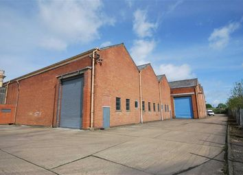 Thumbnail Light industrial to let in C V Business Park, Leicester Road, Lutterworth, Leicestershire