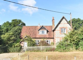 Thumbnail 4 bed detached house to rent in Witheridge Hill, Highmoor
