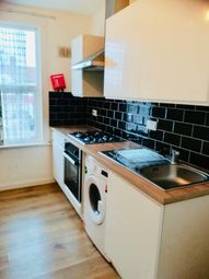 Thumbnail 1 bed flat to rent in Ripple Road, London