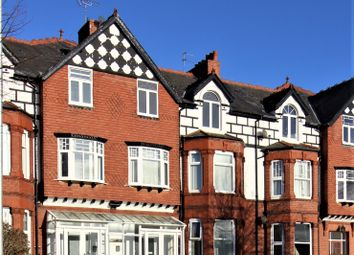 Thumbnail 2 bed flat for sale in Whitehall Road, Rhos On Sea, Colwyn Bay