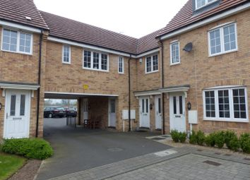 Thumbnail 2 bed property to rent in Buckland Close, Sutton-In-Ashfield