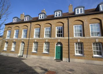 Thumbnail 3 bedroom terraced house for sale in Wadebridge Square, Poundbury, Dorchester