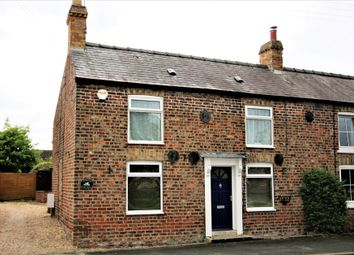 Thumbnail 3 bed cottage for sale in Main Street, Barmby Moor, York