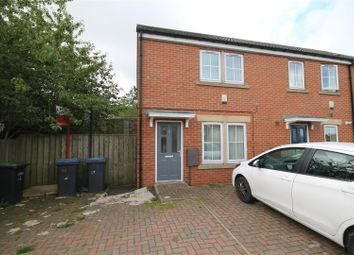 Thumbnail 3 bed property to rent in The Ridings, Stanley