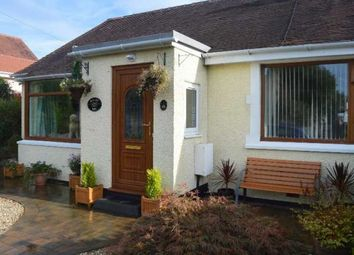 Thumbnail 3 bed bungalow for sale in Howstrake Drive, Onchan