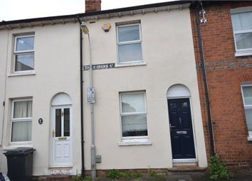 Thumbnail 2 bedroom terraced house for sale in Upper Crown Street, Reading, Berkshire