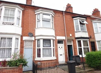 Thumbnail 2 bed terraced house for sale in Hopefield Road, Off Narborough Road, Leicester