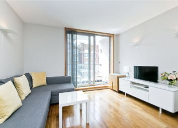 Thumbnail 1 bedroom flat to rent in White Lion Street, London