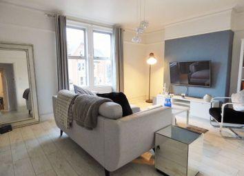 Thumbnail 1 bed flat for sale in Heathville Road, Kingsholm, Gloucester
