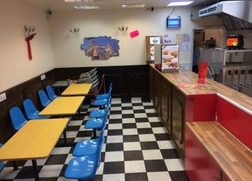 Thumbnail Restaurant/cafe for sale in Rodney Road, London