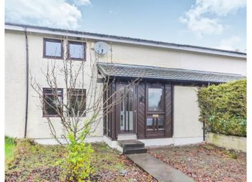 Thumbnail 3 bed terraced house for sale in Forrestal Street, Brechin