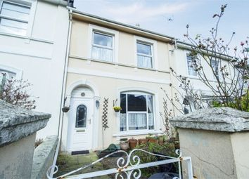 4 bed terraced house for sale in Western Road, Torquay, Devon TQ1
