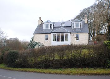 Thumbnail 2 bed cottage for sale in St John's Town Of Dalry, Castle Douglas