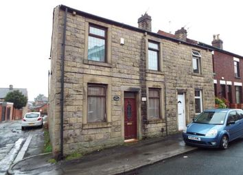 Thumbnail 3 bedroom end terrace house for sale in Cloister Street, Halliwell, Bolton, Greater Manchester