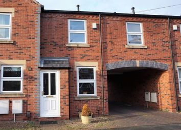 Thumbnail 3 bed town house for sale in Hemming Street, Kidderminster