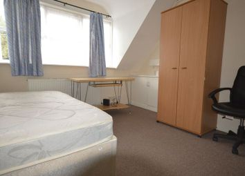 Thumbnail 1 bed flat to rent in Flat F, Cedar Road, Leicester, - 1 Bedroom Flat