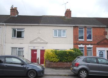 Thumbnail 2 bed terraced house for sale in Cheney Manor Road, Swindon