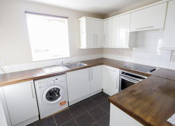 Thumbnail 2 bed flat to rent in Greenslade Road, Barking