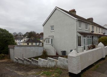 Thumbnail 3 bed end terrace house for sale in Horace Road, Barton, Torquay