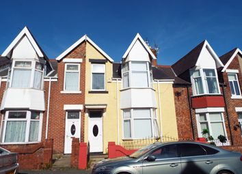 Thumbnail Room to rent in Cleveland Road, Millfield, Sunderland