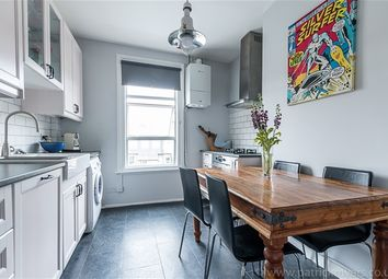 Thumbnail 1 bed flat for sale in Sandrock Road, London