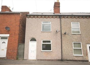 Thumbnail 2 bed end terrace house to rent in Flaxpiece Road, Clay Cross