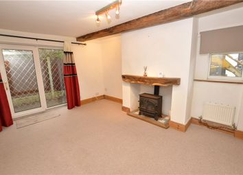 Thumbnail 2 bed detached house for sale in Low Common, Methley, Leeds, West Yorkshire