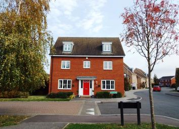 Thumbnail 5 bed detached house for sale in Soham, Ely, Cambridgeshire